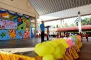 งานวันเด็กโรงเรียนและศูนย์พัฒนาเด็กเล็กเทศบาลตำบลหนองม่วง