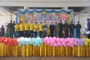 งานวันเด็กเทศบาลตำบลหนองม่วง วันเสาร์ที่ 11 มกราคม 2563
